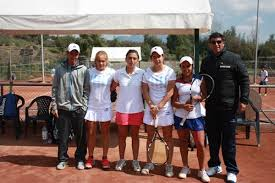 The IC Rod Laver South American 16U Junior Challenge