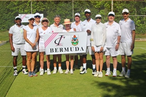 AGM of the IC of Bermuda